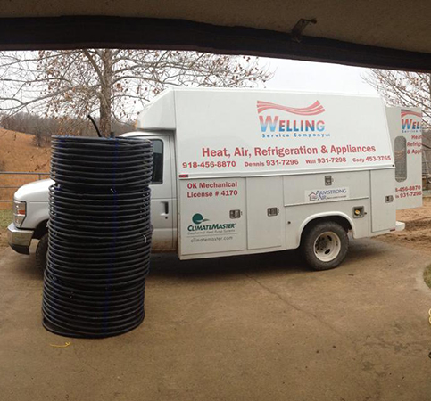 Heating Service and Installation